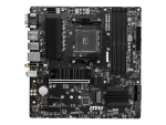MSI B550M PRO-VDH WIFI - motherboard - micro ATX - Socket AM4 - AMD B550