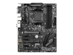 MSI X470 GAMING PLUS MAX - motherboard - ATX - Socket AM4 - AMD X470