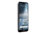 Nokia 4.2 - Android One - black - 4G - 32 GB - GSM - smartphone