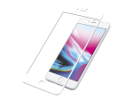 PanzerGlass - Screen protector for mobile phone - white - for Apple iPhone 6, 6s, 7