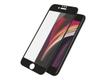 PanzerGlass, iPhone 6/6s/7/8/SE, Case Friendly