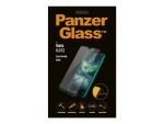 PanzerGlass Case Friendly - Screen protector for mobile phone - black - for Nokia 6.2, 7.2