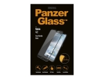 PanzerGlass Case Friendly - Screen protector for mobile phone - black - for Nokia 4.2