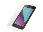PanzerGlass - Screen protector for mobile phone - Crystal Clear - for Samsung Galaxy Xcover 4