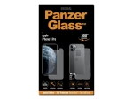 PanzerGlass Special Edition - 360° Protection - Screen / back protector kit for mobile phone - Crystal Clear - for Apple iPhone 11 Pro