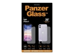 PanzerGlass Special Edition - 360° Protection - Screen / back protector kit for mobile phone - Crystal Clear - for Apple iPhone 11