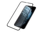 PanzerGlass Case Friendly - Screen protector for mobile phone - black - for Apple iPhone 11 Pro, X, XS