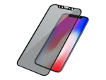 PanzerGlass Premium - Screen privacy filter for mobile phone - for Apple iPhone X