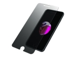 PanzerGlass with Privacy Filter - Screen privacy filter for mobile phone - for Apple iPhone 6 Plus, 6s Plus, 7 Plus, 8 Plus