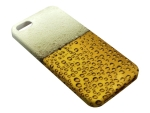 Sandberg Print - protective cover for mobile phone