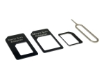 Sandberg - SIM card adapters kit