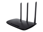 TP-Link TL-WR940N - v3 - wireless router - 802.11b/g/n - desktop