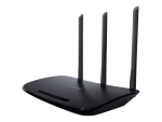 TP-Link TL-WR940N - wireless router - 802.11b/g/n - desktop