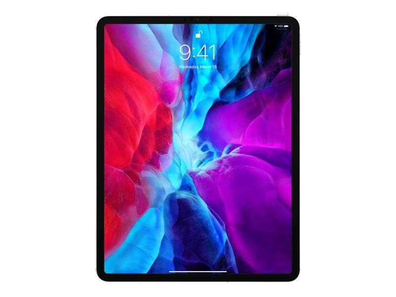 "12.9"" iPad Pro (2020) Wi-Fi+Cellular 512GB Silver"